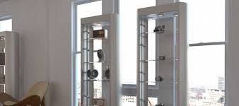 Glass Display Cabinets Newcastle Retail Glass Display Cabinets Cases U0026 Counters Unibox