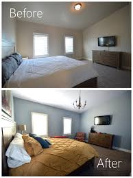 Home Decor Before And After Photos Home Decor Before And After Transform Your Home With Easy Diy