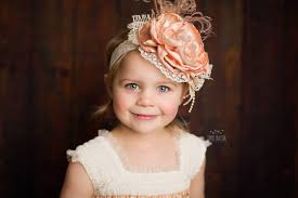 flower girl headbands toddler headband flower girl headbands flower headband for