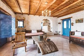harry u0027s house a rustic family villa in greece peligoni