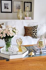 Decorating Your Home Ideas by Spring Decorating Ideas To Refresh Your Favorite Chair U2014 2 Ladies