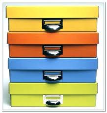 Decorative Desk Organizers File Storage Boxes Decorative Decorative Desk Organizer Office