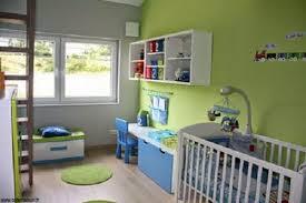 deco chambre vert anis déco chambre bébé garçon bleu et vert bébé et décoration
