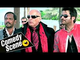 comedy film video clip paresh rawal plays dead comedy scene welcome hindi film hd