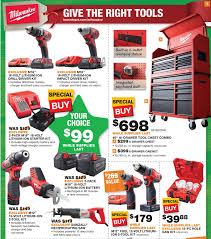 home depot black friday tool chests black friday 2015 home depot ad scan buyvia