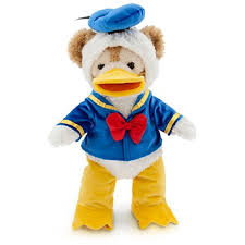 donald costume duffy the disney donald duck costume 17 clothing