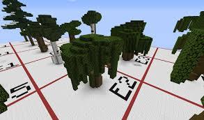 need a custom tree made corrupted tree terraria themed cube