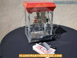 party rentals san fernando valley 01 popcorn machine rental san fernando valley jpg