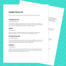 Resume Tool How To Write A Badass Resume That Will Boost Your Career U2014 Let U0027s