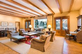 sun valley lodge dining room luxurious vacation rental homes in sun valley idaho