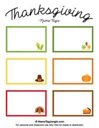 name thanksgiving tags happy thanksgiving