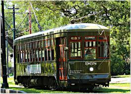 Street Car Map Of New Orleans by Uptown New Orleans Neighborhoods Where You Will Find A Variety Of