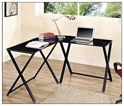 walker edison corner computer desk walker edison corner computer desk black bb51x29b best buy