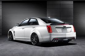 cadillac cts v pulley upgrade hennessey cranks 2016 cadillac cts v up to 1000 hp