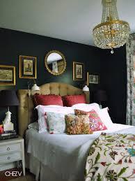 Ralph Lauren Bedrooms by The Color Is Ralph Lauren Deep Pool Mixed In Ben Moore Aura Semi
