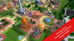 rollercoaster tycoon touch top 10 tips u0026 cheats you need to know