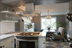 range hood placement & size