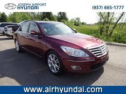 2010 hyundai genesis 4 door hyundai genesis 4 6l in ohio for sale used cars on buysellsearch