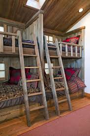 trophy amish cabins llc 10 x 20 bunkhouse cabinshown in the 659 best images about house living on c bunk