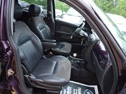 Interior Pt Cruiser 2004 Chrysler Pt Cruiser Limited Edition For Sale In Cincinnati
