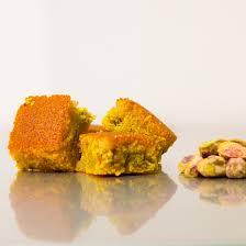 basma cuisine al hallab pistachio basma