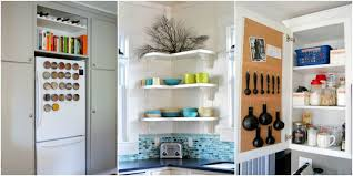 Home Decoration Ideas In Hindi Kitchen Storage Spots You U0027re Forgetting To Use Kitchen
