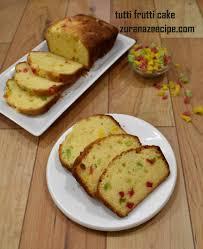 tutti cuisine tutti frutti cake recipe how to tutti frutti cake