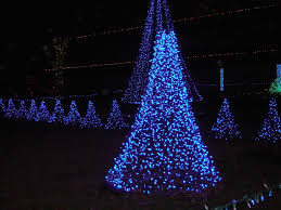 unbelievable christmas tree made of lights modest ideas moscow