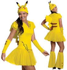 Pokemon Halloween Costumes Sally Halloween Costume Kids Homemade Joker Halloween