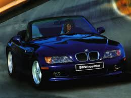 bmw convertible 1997 1997 bmw z3 overview cars com