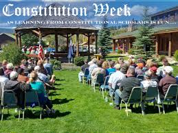 home u s constitution week in grand lake colorado the premier
