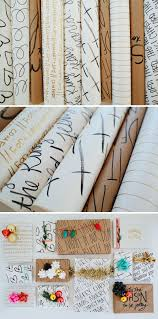 custom christmas wrapping paper inspirational wrapping paper diy wrapping paper diy wrapping