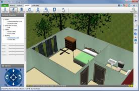 interior home design software free dreamplan home design software