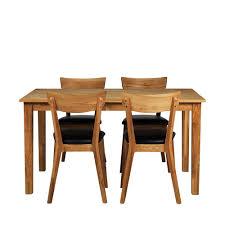 Esszimmerst Le Kunstleder Schwarz Stühle Von Topdesign Günstig Online Kaufen Bei Möbel U0026 Garten