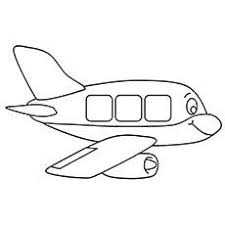 airplane coloring pages preschool tags airplane coloring