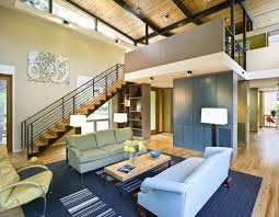Complex Sustainable Residence In Georgia Usa The Rainshine House Usa House Interior Design