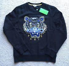 kenzo sweater ebay