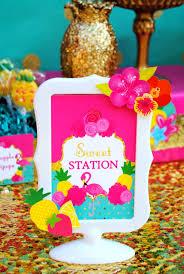 hawaiian luau party luau party pink flamingo flamingo party