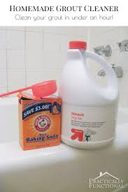 Cleaning Grout With Hydrogen Peroxide How To Clean Grout With A Grout Cleaner Grout
