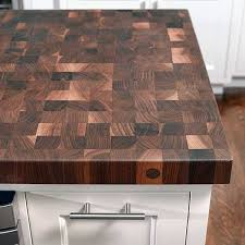 Small Butcher Block Kitchen Island Best 10 Butcher Block Island Top Ideas On Pinterest Wood