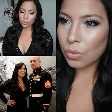 military ball makeup look grwm youtube