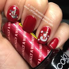 manicure monday i u0027m not really a waitress u2013 opi gelcolor lovers
