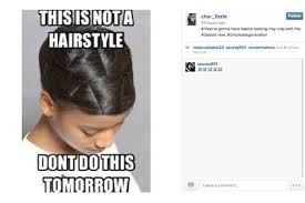 what is a doobie hairstyle will rihanna s doobie catch on