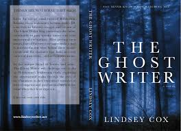 The Ghost Writer by Lindsey Cox The Modern Woman