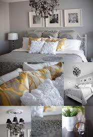 Bedroom Designs Grey And Red 25 Modest Yellow And Grey Bedroom Myonehouse Net