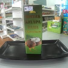 Minyak Kelapa Di Supermarket al ejib minyak kelapa dara 65ml produk badan dan kecantikan produk