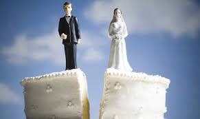 divorce cake toppers what are the do s don t s for newly divorced co parents
