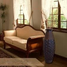 Large Decorative Floor Vases Large Vases For Living Room Porcelain Floor Vase Ceramic Large