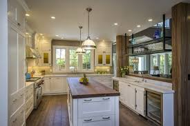 Antique Island Lighting Outstanding Kitchen Island Lighting Houzz Of Recessed Ceiling Puck
