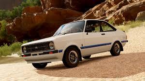 listen to the v8 howl forza horizon 3 cars